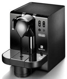 DeLonghi Nespresso Coffee Machine