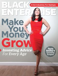 April 2012: Make Your Money Grow - Investing Advice For Every Age