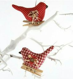 Árvore de passarinhos