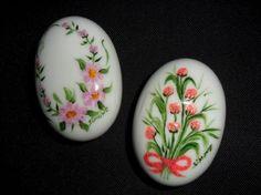 Sabonetes Pintado A Mão, Sabonetes