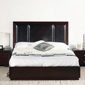 Found it at Wayfair - Atlas Platform Bed
