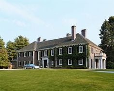 Meyer & Meyer, Inc. Architecture and Interiors Wins 2010 Classical Home of the Year
