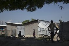 How the Red Cross Raised Half a Billion Dollars for Haiti and Built Six Homes - ProPublica