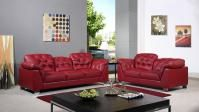 Sofa - available in red and black  $1,034.99