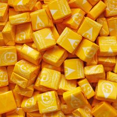 I got Lemon Starburst! Which Starburst Flavor Are You Based On Your Ideal Halloween?