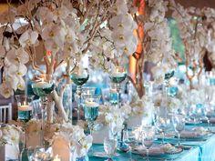 Karen Tran turquoise table