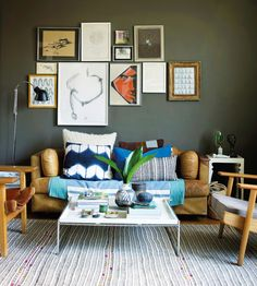 The Curated House: Holly Becker | Decorate Workshop
