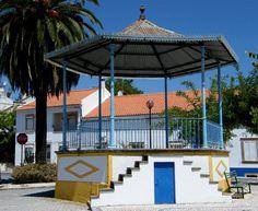 Reanimar os Coretos em Portugal: Crato