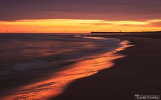 Beach at Łeba (Poland).  September 2015.  Feel free to follow me: https://www.facebook.com/tomas.vocelka http://www.tomasvocelka.cz fotovocelka@gmail.com