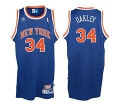 996420e8165 Charles Oakley New York Knicks