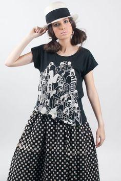 Paca Peca T Shirt