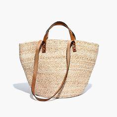 Madewell - Bamboula Ltd. & Madewell Tote Bag