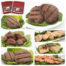 The HCG meats make phase 2 of the HCG diet super convenient... read more HERE! www.poundsandinchesaway.com