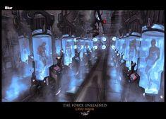 Hugo Martin ilustrações arte conceitual filmes games fantasia ficção científica…