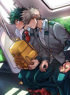 Boku No Hero Academia Funny, My Hero Academia Shouto, My Hero Academia Episodes, Hero Academia Characters, Cute Anime Guys, Cute Anime Couples, Anime Love, Anime Films, Anime Characters