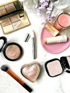 Best Highlighters For An Instant Glow | Beauty tips | Highlighters | Best highlighters