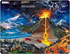Montemama - Sopky