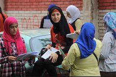 انتهاء طلاب الثانوية العامة النظام الحديث من امتحانات الدور الثاني لعام 2014   نتائج الامتحانات