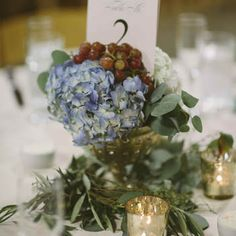 Sweetly Paired Wedding Planning - Website: sweetlypaired.com - Contact us: love@sweetlypaired.com - Instagram: @sweetlypaired –Photography: Caitlyn Alysse Photography – #sweetlypairedplanning #weddingplanning #centerpieces