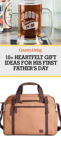 11 First Father's Day Gift Ideas - Best Gifts for New Dads