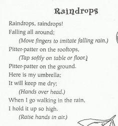Cloud Printables for Preschool | Squish Preschool Ideas