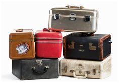 Train Case Collection