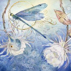 """Descension"", Stephanie Pui-Mun Law"
