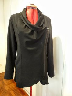 Allison.C Sewing Gallery-Stylearc Marie Top