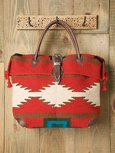Colorful Tote from Free People