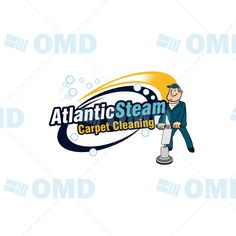 Complete Carpet Cleaning Website - FREE Logo Design - 100% Custom ...