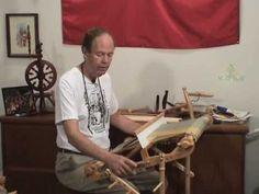 Kromski Harp, Understanding the Rigid Heddle Loom, Part 3