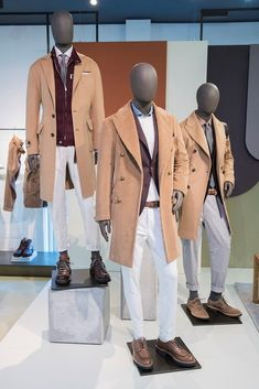 Bruno Cucinelli, Mens Fashion, Fashion Outfits, Suit And Tie, Well Dressed Men, Style Men, My Style, Fall Winter, Man Clothes