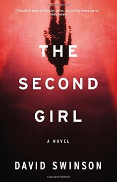 71 best july 2016 adult fiction images on pinterest books to read the second girl frank marr book by david swinson book cover description publication history fandeluxe Images