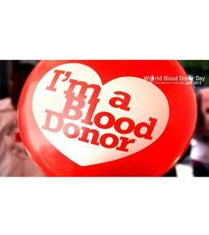 Became a blood donar and overcame my fear of needles