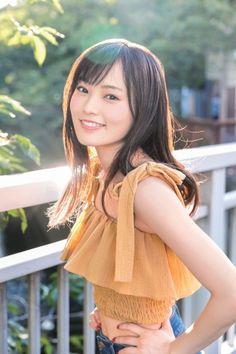 Beautiful Japanese Girl, Japanese Beauty, Beautiful Asian Women, Asian Beauty, Stunning Girls, Cute Fashion, Girl Fashion, Female Pictures, Idole
