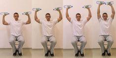 Schulter- und Nackentraining - Low Carb - Wie funktioniert die kohlenhydratreduzierte Ernährung?