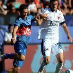 Campeonato de Primera División 2015: Tigre se hizo fuerte en Santa Fe y venció a un deslucido Colón