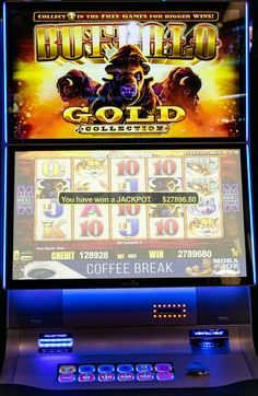 Not a bad way to begin a weekend 🤑 Buffalo Gold strikes gold yet again! Let's give a round of applause to our lucky guest who walked away with $27,896.80! Will you be our next big winner? 🎰  #TheSwin #jackpot #buffalogold #winner #bigwin #casino #casinos #slot #slots #slotmachine #anacortes #pnw #washington #lucky #luck Jackpot Winners, Better Day, Slot Machine, Buffalo, Washington, Big, Gold