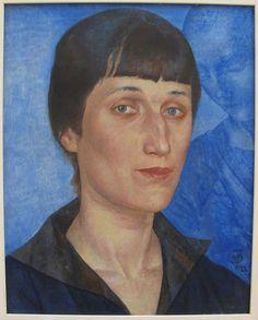 Anna Akhmatova - Volume III, Written In Secret - The Nobel Lecture, page 14 - Wikipedia