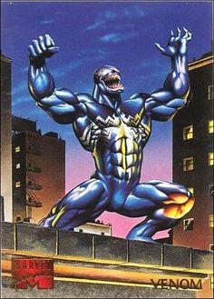 Venom ('95)