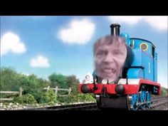 risumies the tank engine
