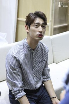 Yoon Park, Park Pictures, Korean Actors, Kdrama, Asia, Poetry, Gallery, Quotes, Mens Tops