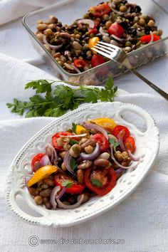 Vegan Recipes, Cooking Recipes, Kung Pao Chicken, Pasta Salad, Ethnic Recipes, Food, Vegans, Diet, Kitchens