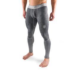 e23341dc1f8f Active Dry Compression Pants - Grey. ΤζόκινγκΑνδρική ΜόδαΑνδρική Ένδυση Αθλητικά ...