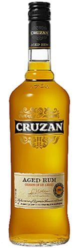 Cruzan Rum | Hampton Roads Happy Hour