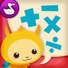 50% OFF Duck Duck Moose! (best Android apps for kids)