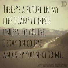 One Direction Four Lyrics - Ready to Run