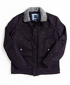 Albam Deck Jacket image