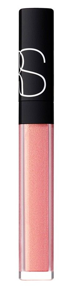Can't live without lip gloss color: NARS 'Orgasm'