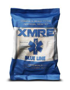 XMRE Blue Line 12 Case | Armor Tech Defense Ltd.